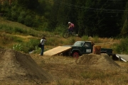 Truck Jump